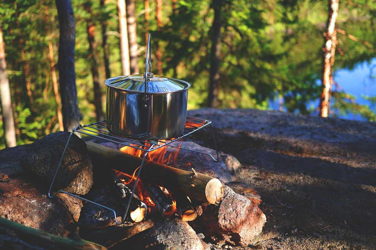 Outdoor Camping photo